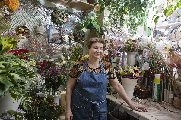 Retirement for the Small Business Owner