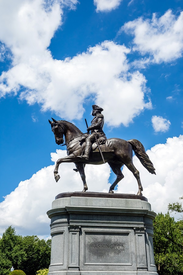 Estate Planning Lessons from George Washington and Abraham Lincoln