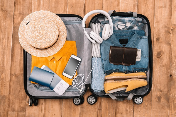 Summer Travel: Are Your Estate Plans Ready to Go?