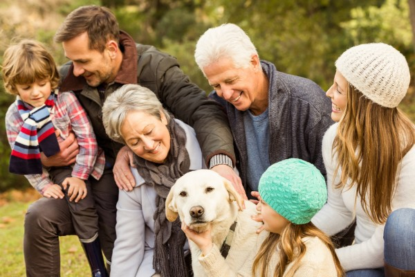Talk to Your Family About Estate Planning