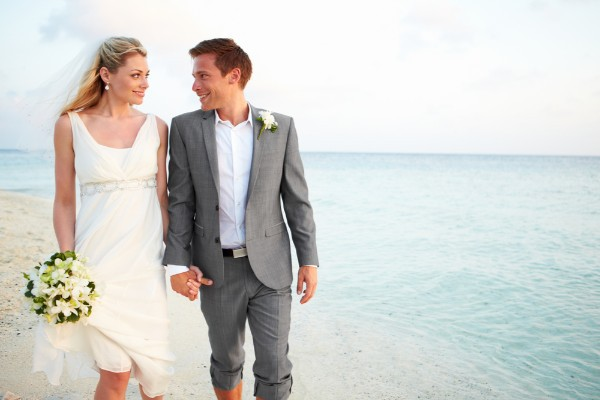 Getting Married? Make Your Estate Plan Reflect Your New Life