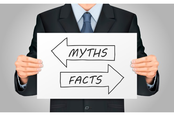 Myth Busting: 3 Beliefs About Trusts That Just Are Not True